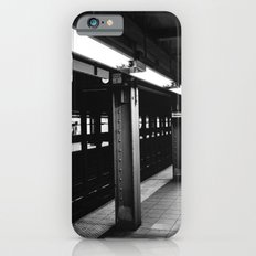 Brooklyn Subway iPhone 6s Slim Case