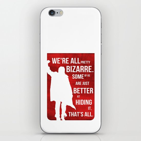 that's all iPhone & iPod Skin