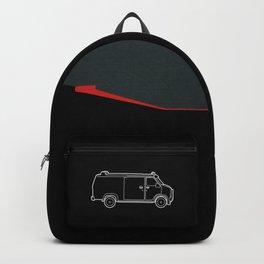 A-team Backpack