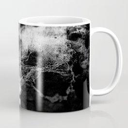 The Judith / Charcoal + Water Coffee Mug