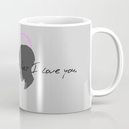 MiraShin Mugs -- LeviCat 1 Coffee Mug