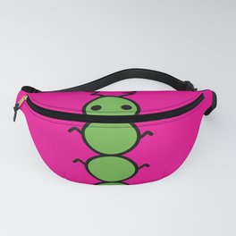 Worm Fanny Pack