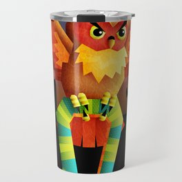 Law of nature Travel Mug