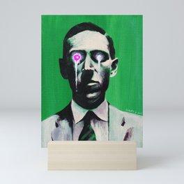 Lovecraft Mini Art Print