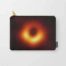 BLACK HOLE - First-Ever Image of a Black Hole Carry-All Pouch