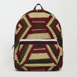 Earth Diamonds Backpack