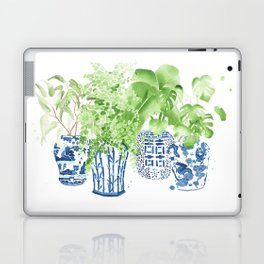 Ginger Jars no. 2 Laptop & iPad Skin