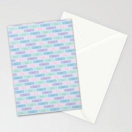 4Color Bandaids Stationery Cards