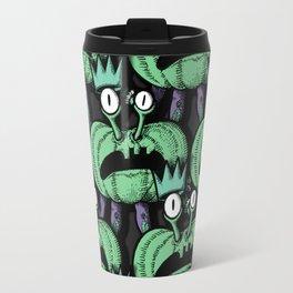 Pumpkins Revolution Travel Mug