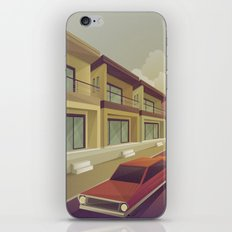 Mezzell Style iPhone & iPod Skin