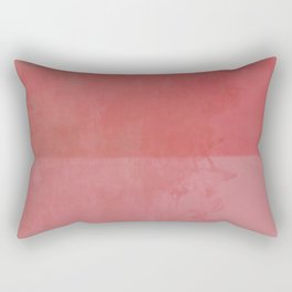 Containing My Instincts 3 Rectangular Pillow