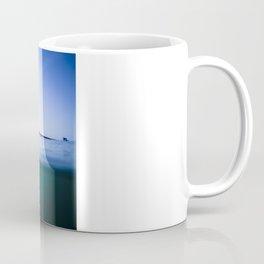 The Oceanside Pier Coffee Mug