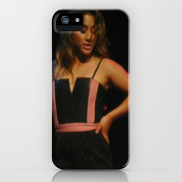 Ally Brooke iPhone Case