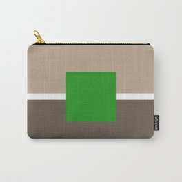 Box - Modern Bauhaus v5 Carry-All Pouch