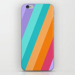 Pastel 02 iPhone Skin
