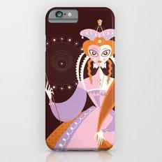 Elizabeth I of England Slim Case iPhone 6s