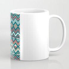 Aztec. Coffee Mug