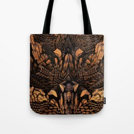 Valhalla Faced Tote Bag