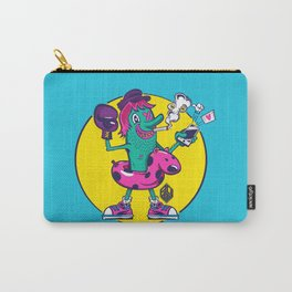 Lifeguard boy Carry-All Pouch