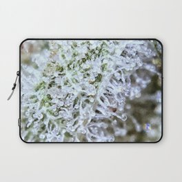 Full Trichomes Laptop Sleeve