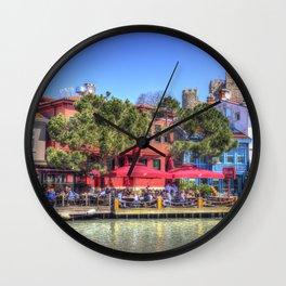Beykoz Kucuksu Istanbul Wall Clock