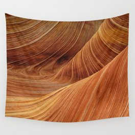 Sandstone Wall Tapestry