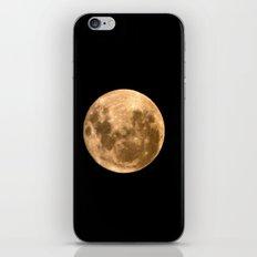 La Luna 3 iPhone & iPod Skin