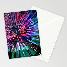 Night Light 144 - Wheel Stationery Cards