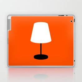 Lamp Laptop & iPad Skin