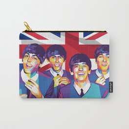The Beatle Carry-All Pouch