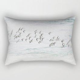 Guadalupe II Rectangular Pillow