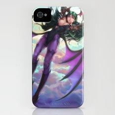 Morrigan Slim Case iPhone (4, 4s)