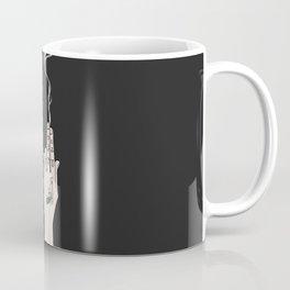 hand acab pistol Coffee Mug