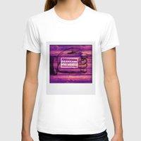 sarcasm T-shirts featuring Sarcasm by Li9z