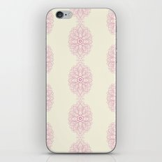 Folky Totem iPhone & iPod Skin