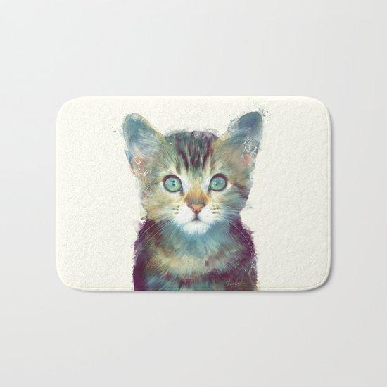 Cat // Aware Bath Mat