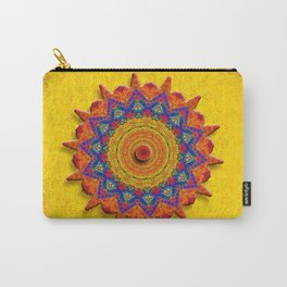 Fiesta Mosaic Carry-All Pouch