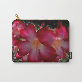 Impala Lily close up Carry-All Pouch