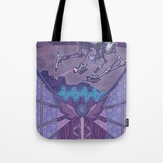 Medicus Rx Tote Bag