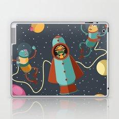 Space Scavengers Laptop & iPad Skin
