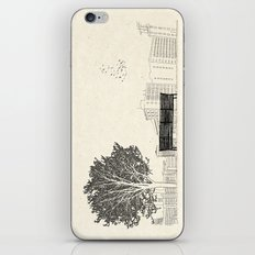 Tom's Favourite Spot — Angels Knoll Park, LA — (500) Days of Summer iPhone & iPod Skin