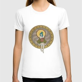 Mandala Girl T-shirt