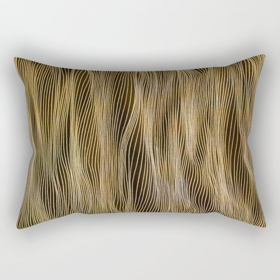 Desert Soul Rectangular Pillow