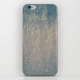 #137 iPhone Skin
