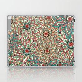 Floral Epoque Laptop & iPad Skin