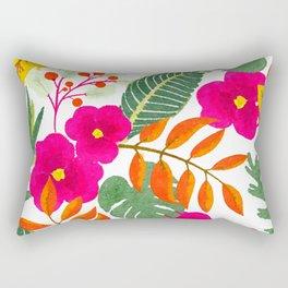 Warm Hearted Nature #society6artprint #society6 #decor Rectangular Pillow