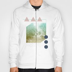 M.M. Collage Hoody