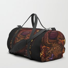 Dragon (Signature Design) Duffle Bag