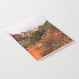 Sedona Notebook