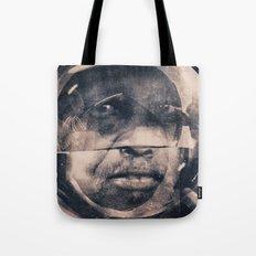 The Manner of Speaking; Sub-Saharan Diasporic Core Sample Tote Bag